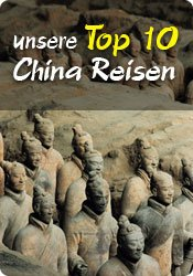 Top 10 China Reisen