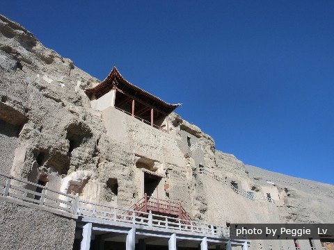 Dunhuang Essenzreise