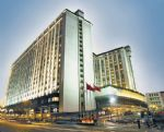China Hotel Marriott