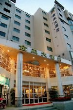 Grand China Hotel Guangzhou